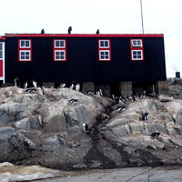 07_Port Lockroy